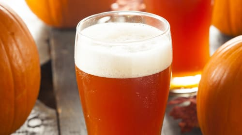 Top Pumpkin Beers for Fall