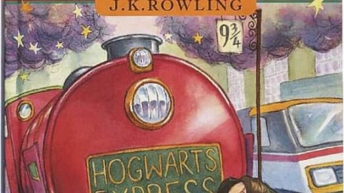 Super Hard Harry Potter Trivia