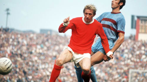 Greatest Manchester United Players of All Time