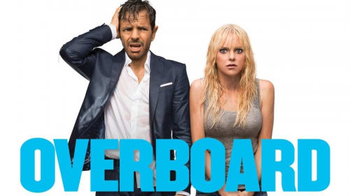 My Review of 'Overboard'