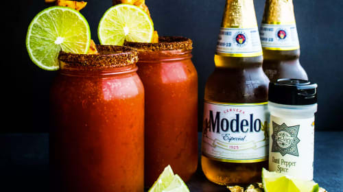 11 Spicy Alcoholic Drinks to Set Your Mouth on Fire
