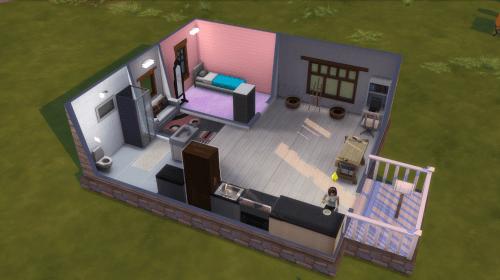 Sylvia's Room Challenge