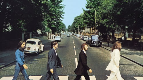Beatles Songs From 1968-1970 That New Listeners Are Bound to Like