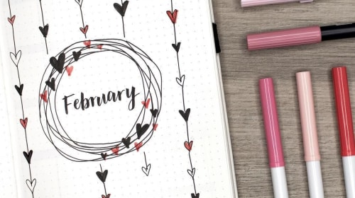 Let the Bullet Journal Change Your Life