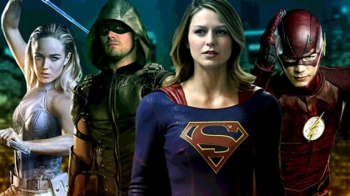 Guide to the Best CW Superhero Shows
