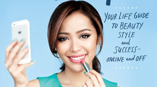 Michelle Phan: 'Make Up'