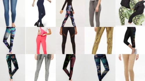 25 Must Have Leggings