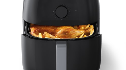 Five Reasons Why You Should Have an Air Fryer in Your Kitchen