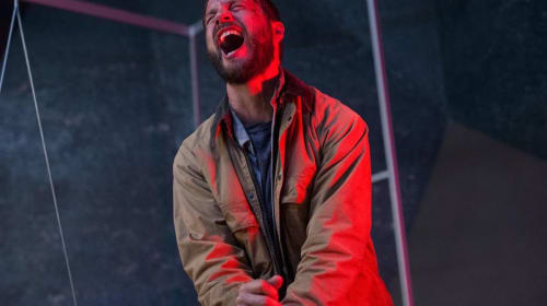My Review of 'Upgrade'