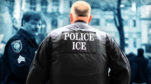 How ICE Abuses Undocumented Immigrants