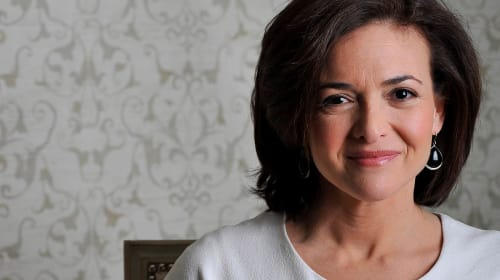 Lean In and Sandberg's Faulty Feminism