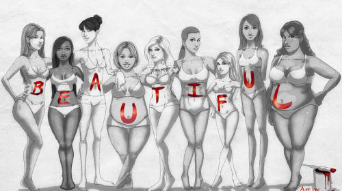 Body Image and What It Has You Believing...