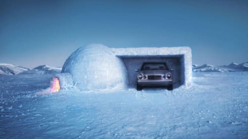 6 Useful Tips That Will Help You Prepare for Winter Car Storage