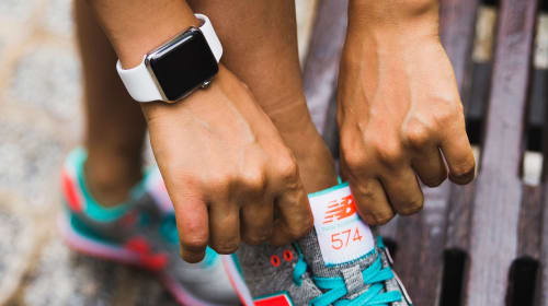 How Weed May Corrupt Your Wearable Data