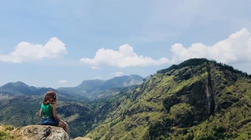 Two Weeks in Sri Lanka