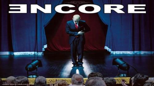Eminem - 'Encore'