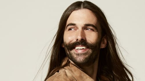 5 Jonathan Van Ness Quotes to Get You Through the Day