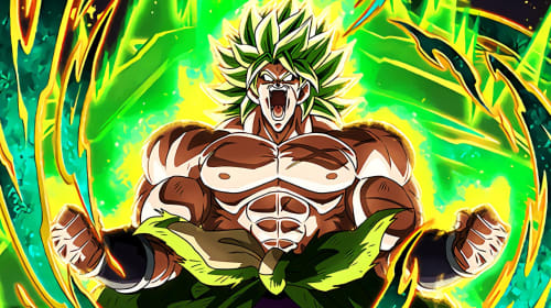 An Overview of Broly