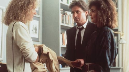 'Fatal Attraction' — A Movie Review