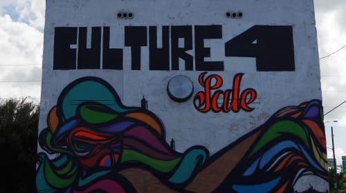 Cultural Gentrification