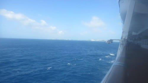 Bermuda Cruise Part 2