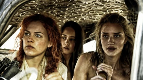 Mad Max: A Story About Sexists Told by Non-Sexists