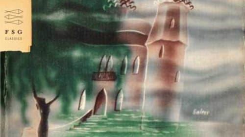 """""""House of Mist:"""" A Feminist Novel"""