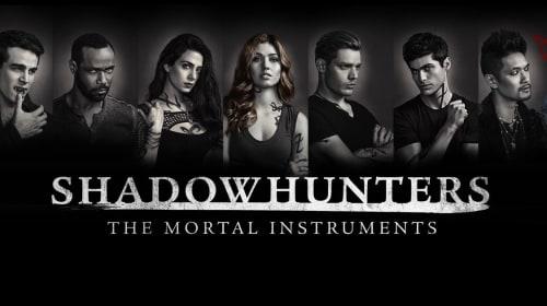 'Shadowhunters' Season 3