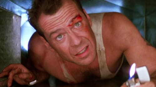 'Now I Have a Machine Gun. Ho, Ho, Ho': Why 'Die Hard' is a Christmas Movie