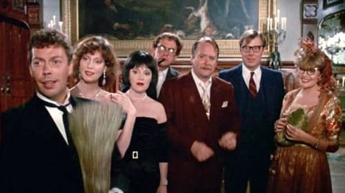 Let's Face It: 'Clue' Is the Funniest Movie You've Probably Never Seen