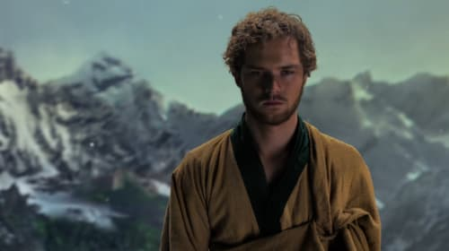 'It's the Mark of the Iron Fist': New Netflix Featurette Explains All You Need to Know About Danny Rand