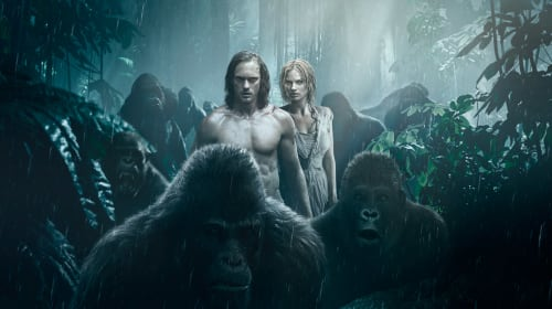 The Historical Accuracy Of 'The Legend Of Tarzan'