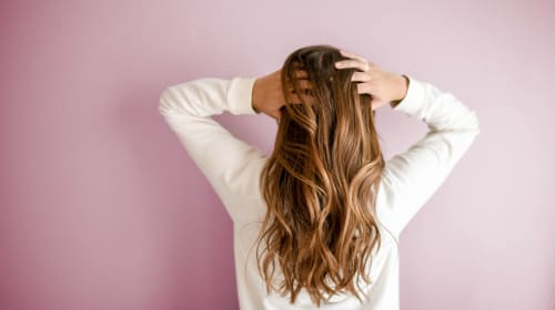Eight Hair Hacks to Help You Look Your Best