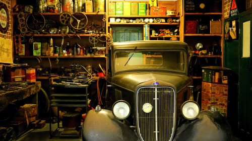Essential Tools for the Home Mechanic