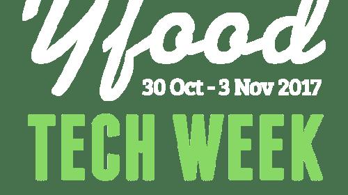 London Food Tech Week