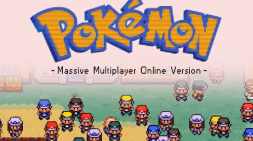 Should Nintendo Be Working on a Pokémon MMO?