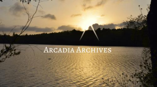 Arcadia Archives II