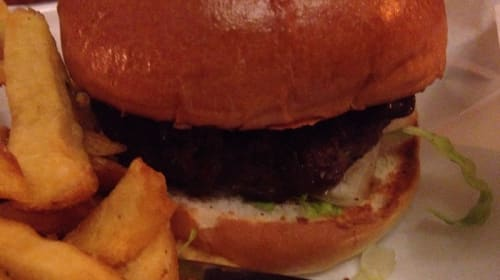 Where to Find the Best Burgers In London
