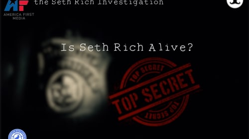 Is Seth Rich Alive?