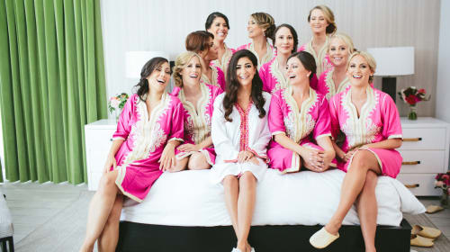 Dos and Don'ts for Your Bachelorette Party