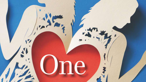 SRJ's Page Turners – 'One' by Sarah Crossan