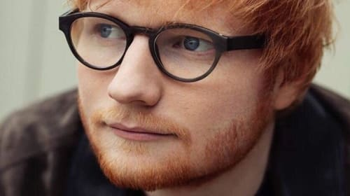 Blog: Ed Sheeran - Live at The Haymarket