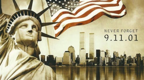 9/11 Memories... Never Forget