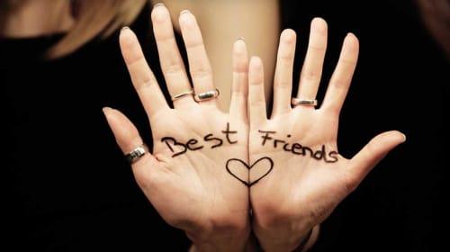 Dear Ex Best Friend