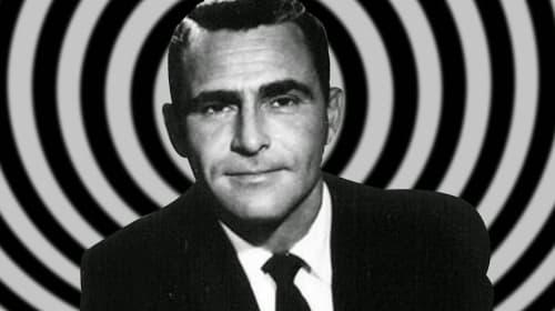 Rod Serling's 'The Twilight Zone'