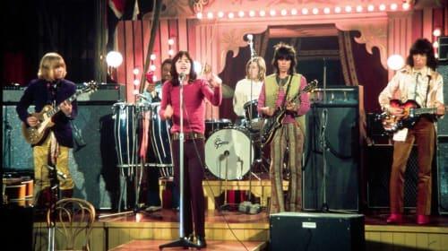 1968: Rock 'n' Roll's Triumphant Year