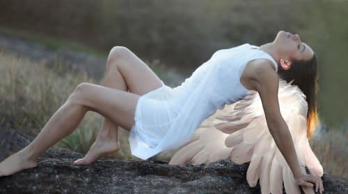 My Freedom Angel