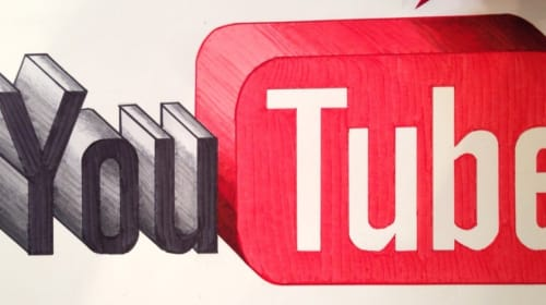 5 YouTube Channels You Have to Watch