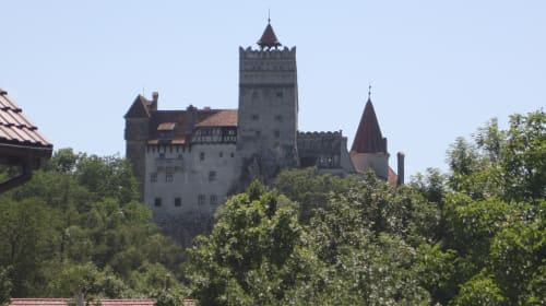The Real Dracula – A Saint in His Homeland