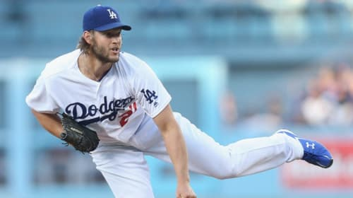 The Dodgers Continue To Win Ball Games, Led by Stellar Pitching Staff